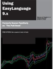 Using Easylanguage 9.X