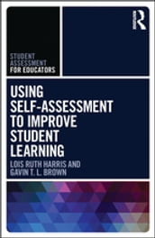 Using Self-Assessment to Improve Student Learning