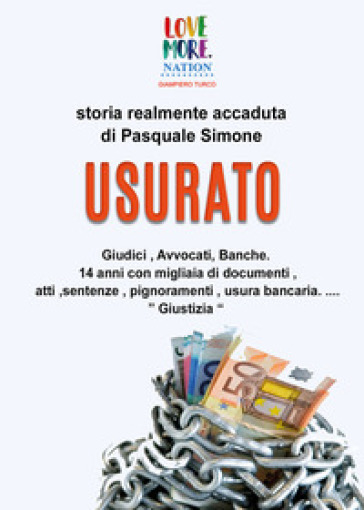 Usurato - Pasquale Simone  