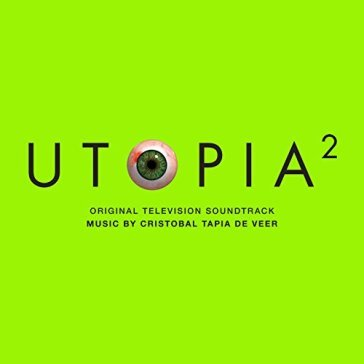 Utopia 2-original television soundtrack