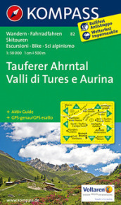 VALLE DI TURES VALLE AURINA