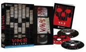 V/H/S Trilogy (3 Blu-Ray)(+booklet)