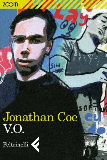 V o jonathan coe ebook mondadori store for Riviste feltrinelli