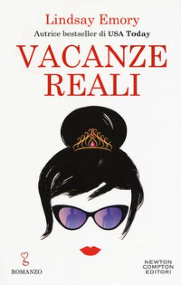 Vacanze reali - Lindsay Emory   Jonathanterrington.com