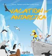 Vacation in Antartica
