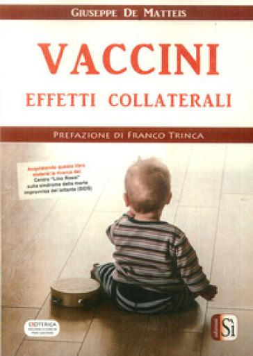 Vaccini. Effetti collaterali