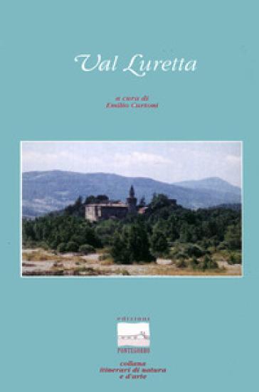 Val Luretta - Emilio Curtoni   Rochesterscifianimecon.com