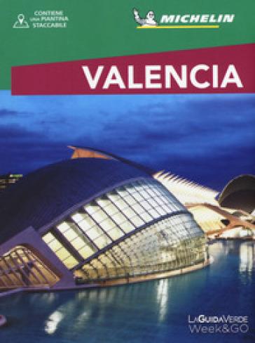 Valencia. Con cartina - C. Morello  