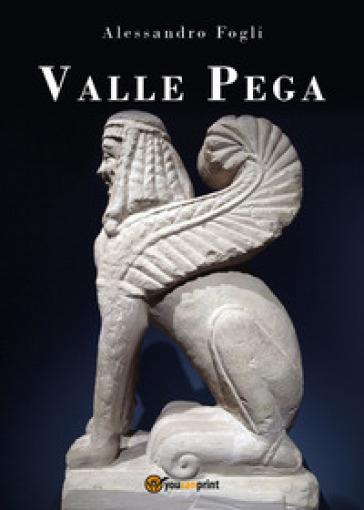Valle Pega - Alessandro Fogli | Rochesterscifianimecon.com