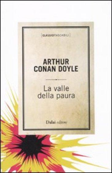 Valle della paura (La) - Arthur Conan Doyle |