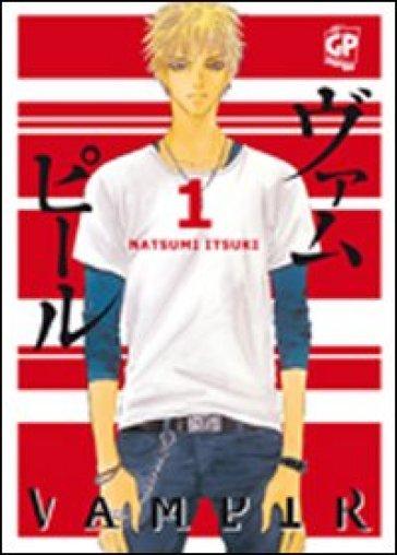 Vampir. 1. - Natsumi Itsuki | Ericsfund.org