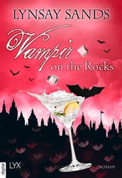 Vampir on the Rocks