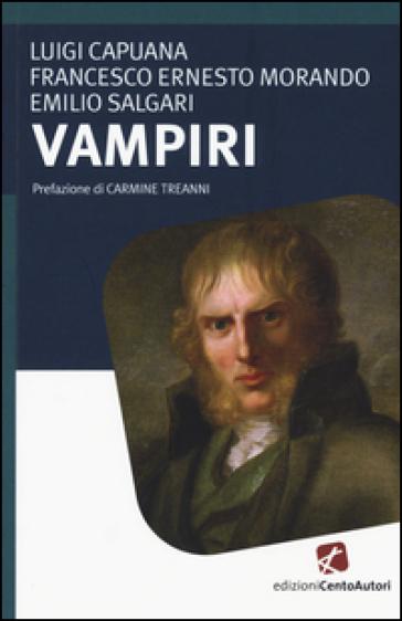 Vampiri - Luigi Capuana |