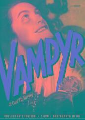 Vampyr (Collector S Edition) (Restaurato In Hd) (2 Dvd)