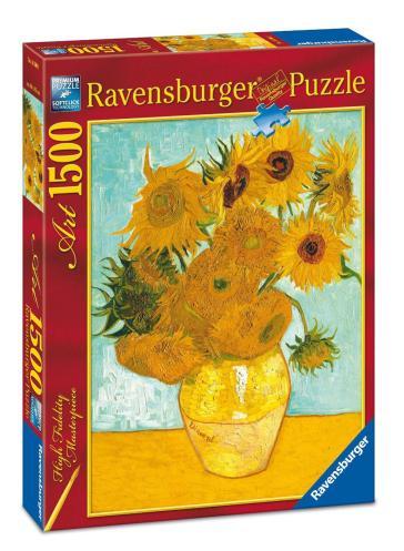 Van gogh vaso con girasoli idee regalo mondadori store for Regalo libri gratis