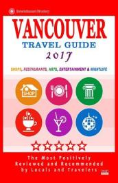 Vancouver Travel Guide 2017