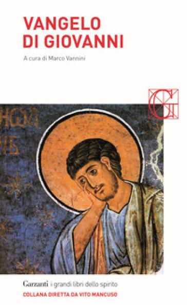 Vangelo di Giovanni - M. Vannini  