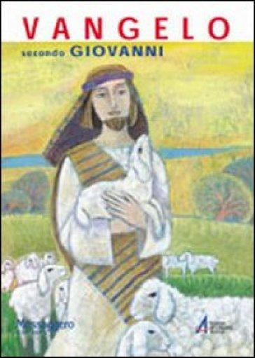 Vangelo secondo Giovanni - M. Moretti |