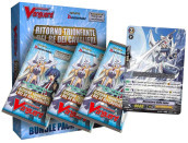 Vanguard Ritorno trionfante Re bundle