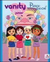 Vanity girls junior. Parco giochi