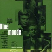 Various - blue moods