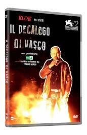 Vasco Rossi - Il Decalogo Di Vasco(1Dvd)