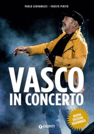 Vasco in concerto - Paolo Giovanazzi | Thecosgala.com