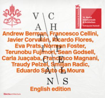 Vatican chapels. Ediz. inglese - Francesco Dal Co |