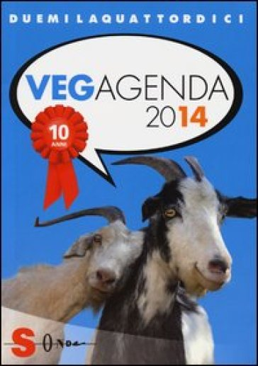 Vegagenda 2014 -  pdf epub