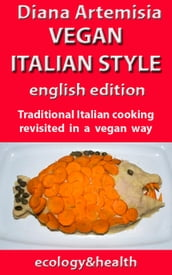 Vegan Italian Style - English edition