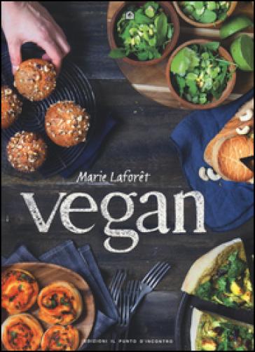 Vegan - Marie Laforet |