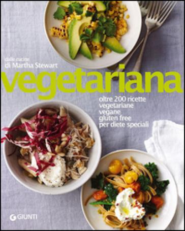 Vegetariana - Martha Stewart   Thecosgala.com