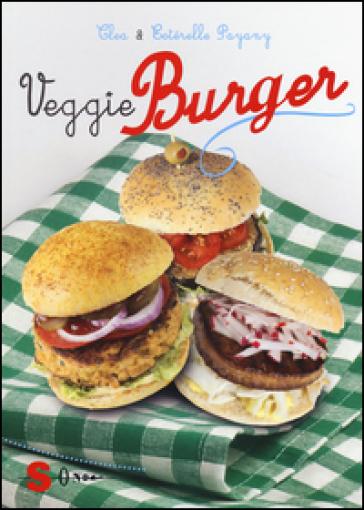 Veggie burger - Clea Payany |