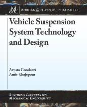Vehicle Suspension System Technology and Design