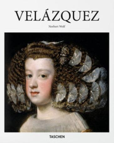 Velazquez. Ediz. illustrata - Norbert Wolf |