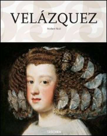 Velazquez - Norbert Wolf | Rochesterscifianimecon.com
