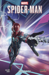 Velocity. Marvel s Spider-Man