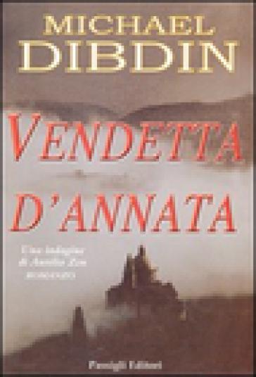 Vendetta d'annata - Michael Dibdin | Jonathanterrington.com