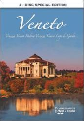 Veneto. DVD. Ediz. multilingue