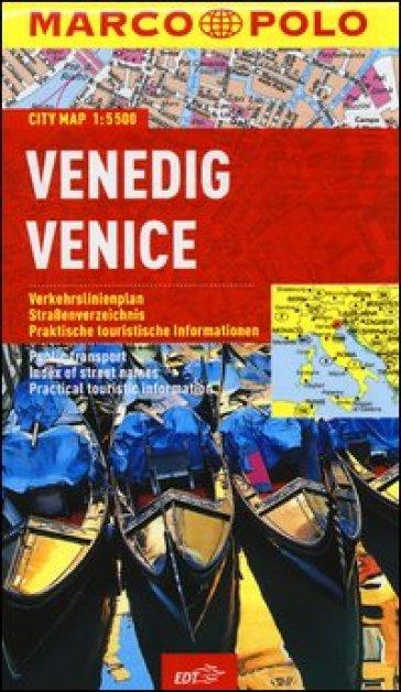 Venezia 1:5.500