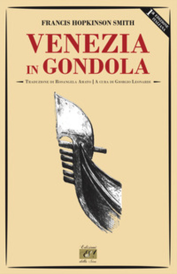 Venezia in gondola - Francis Hopkinson Smith pdf epub