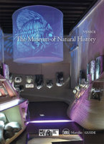Venice. The museum of natural history
