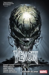Venom By Donny Cates Vol. 4