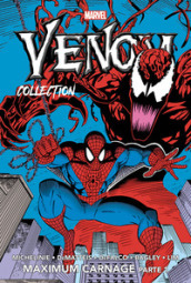 Venom collection. 3: Maximum carnage. Parte 1