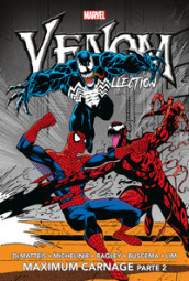 Venom collection. 4: Maximum carnage. Parte 2