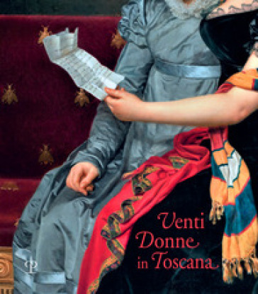 Venti donne in toscana - S. Balloni   Kritjur.org