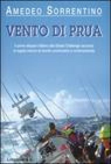 Vento di prua - Amedeo Sorrentino |