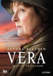 Vera: Sets 1-7 Collection [Edizione: Stati Uniti]