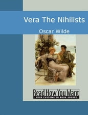 Vera: The Nihilists
