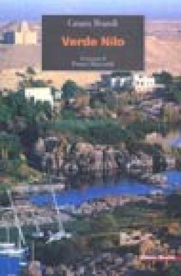 Verde Nilo - Cesare Brandi  